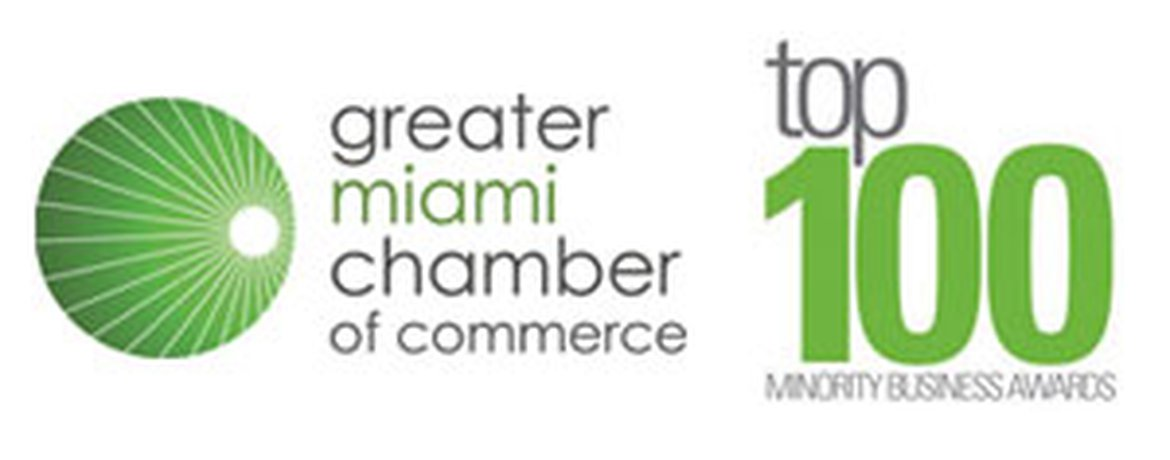 Greater Miami Chamber Commerce Top 100