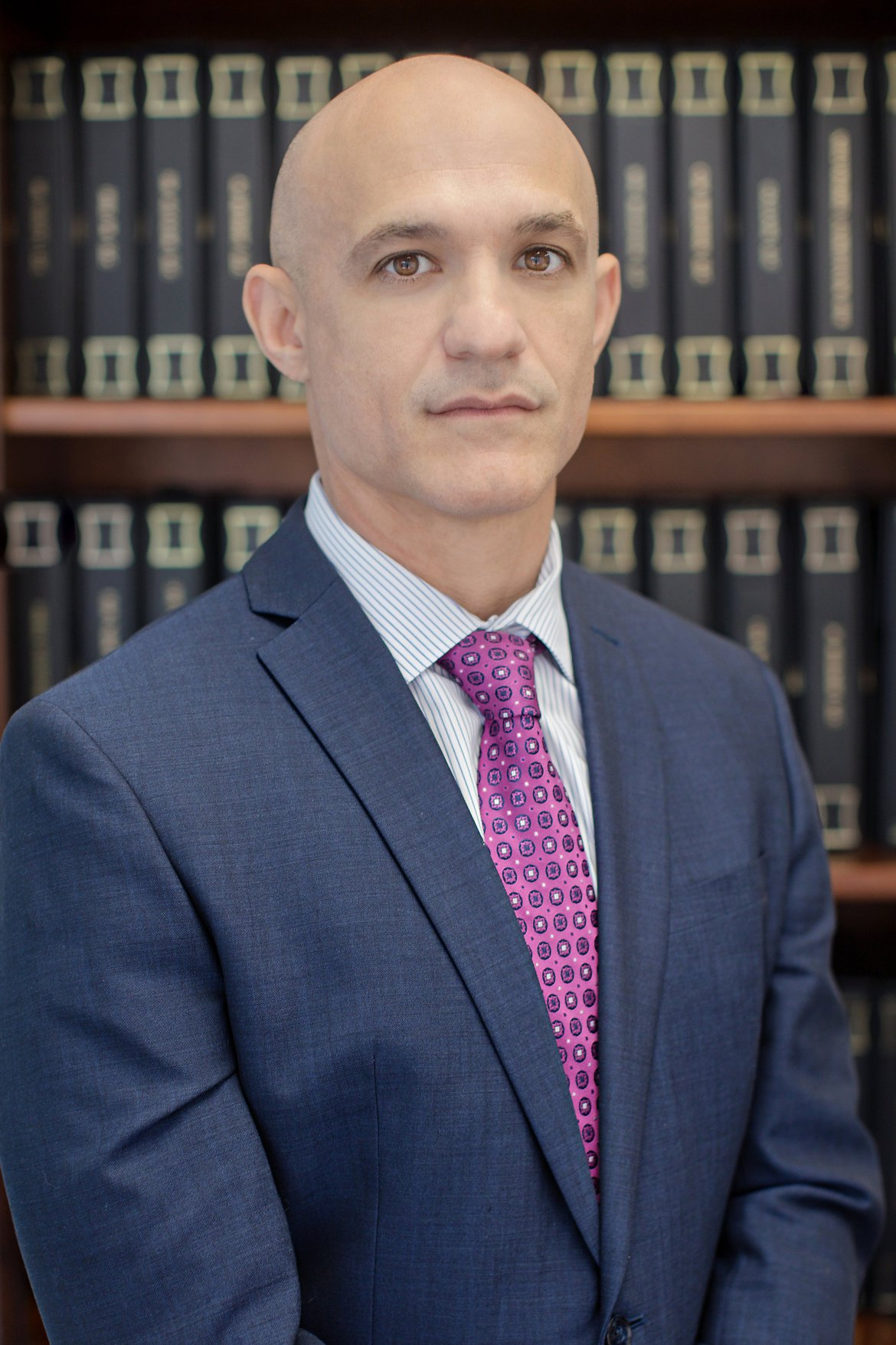 Alexis Gonzalez, Esq., Miami Attorney