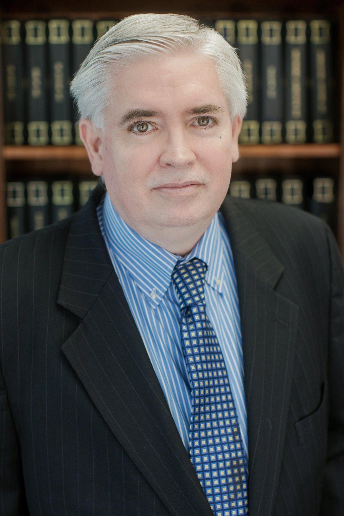 Orion Callison Attorney