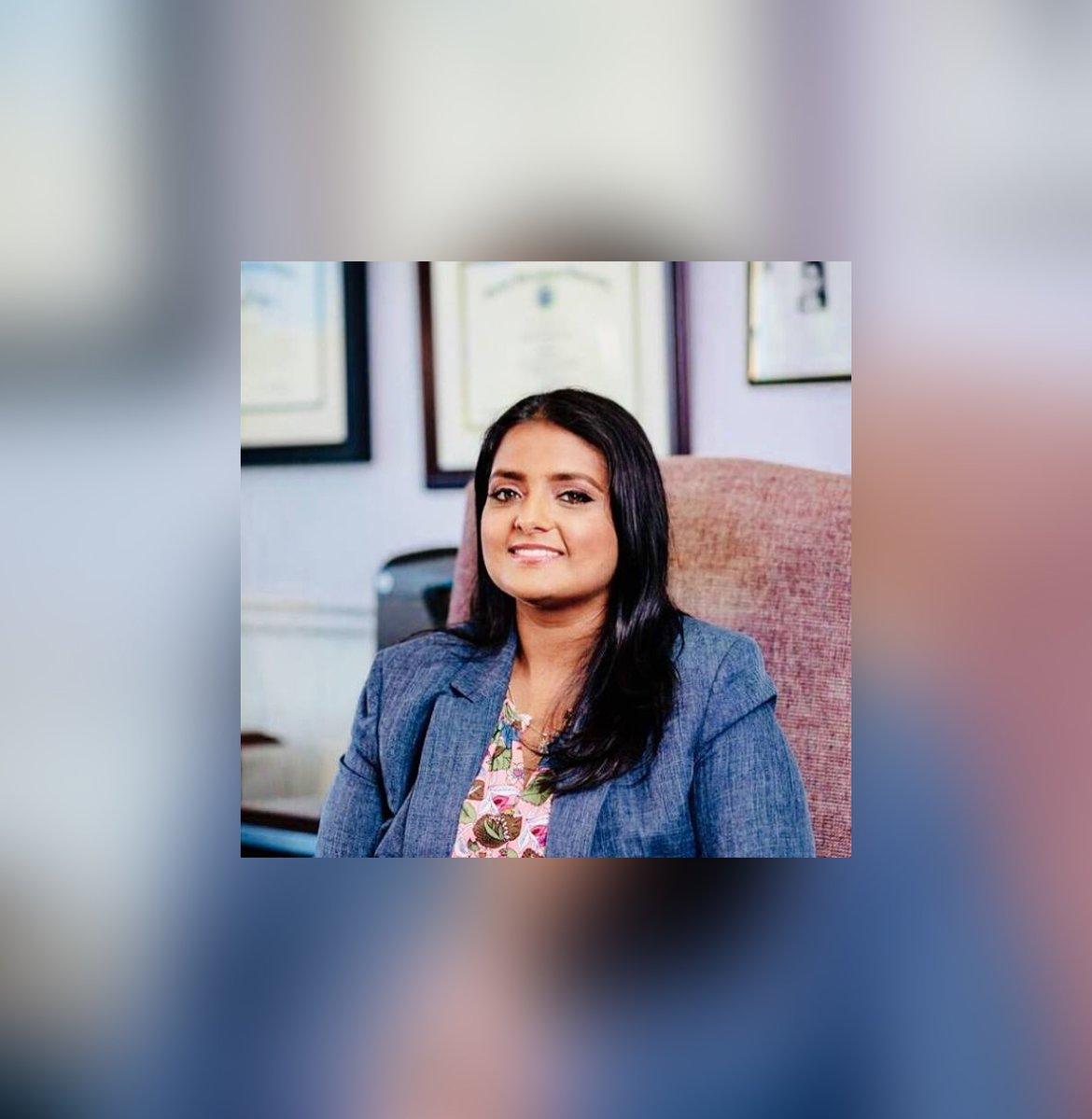 Megha Mahajan