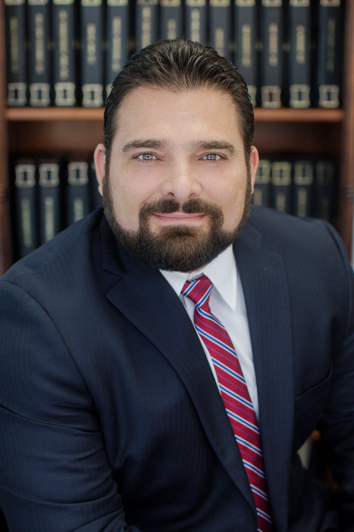 Alejandro F. Hoyos Attorney